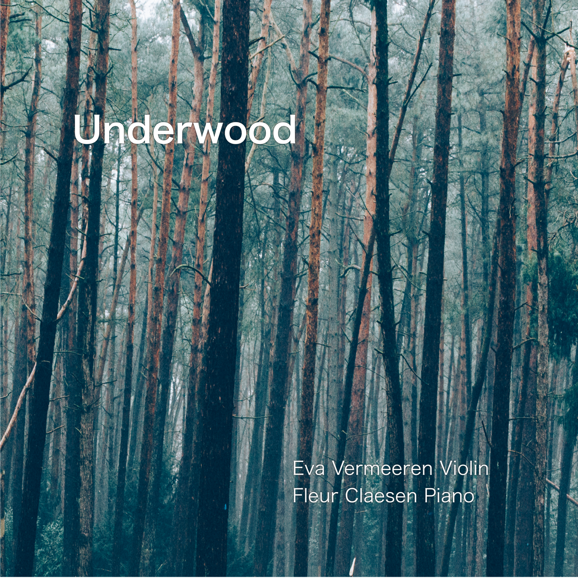 Cd Underwood